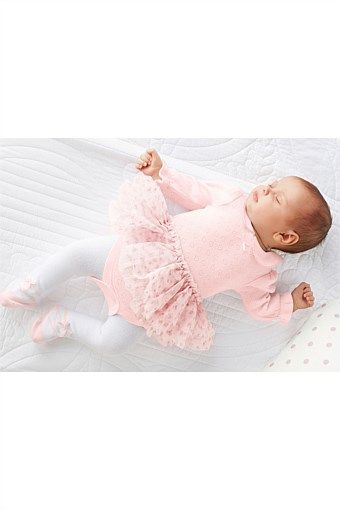 Newborn Clothing - Baby Clothes and Infantwear - Next Tutu Bodysuit