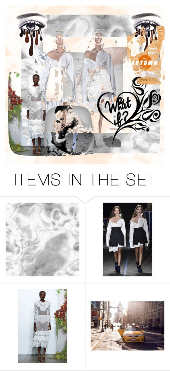 """What IF - Lost Love"" by p-tsouros ❤ liked on Polyvore featuring art"