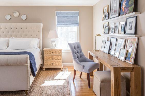 KELLY McGUILL HOME - INTERIOR DESIGN | Portfolio 1