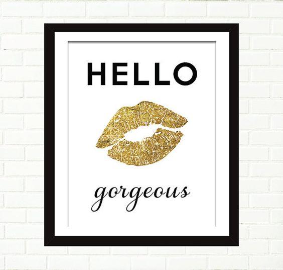 Hello Gorgeous Room: Pinterest • The World's Catalog Of Ideas