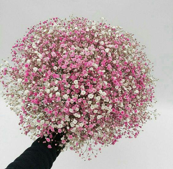 Buchet de flori! Foarte frumoase !