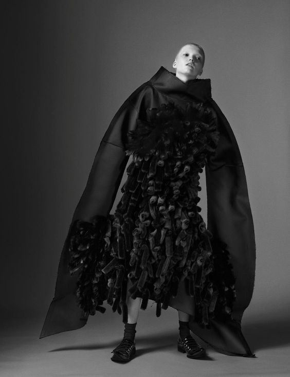 rei kawakubo said to be the next subject of a solo exhibition at the met | read…