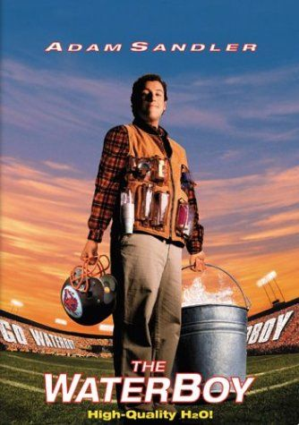 The Waterboy $9.73