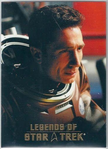dragonfly811:   Legends of Star Trek. Cmdr. Tucker...