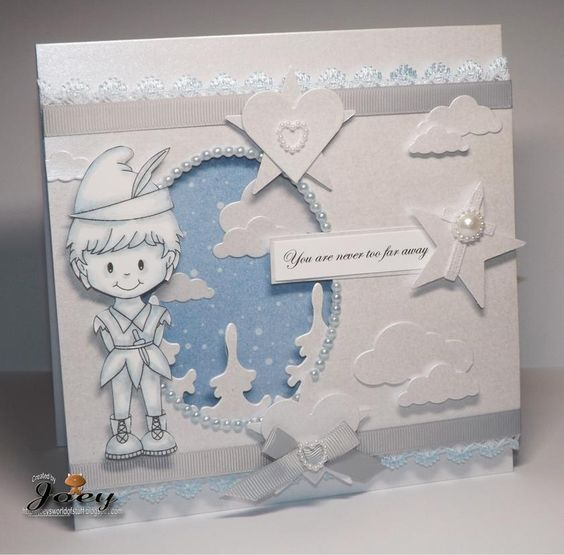 An amazing card from our designer Jo Mckelvey. She used Scotty Pan from www.digitaldelightsbyloubyloo.com: