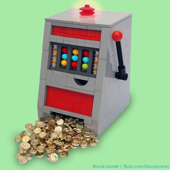 Играть Автомат Скачки