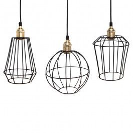 Sure, the weathers a little gloomy... Why not brighten up your home with our stunning lighting range!  Shop online: http://www.thomasgannan.com/products/lighting/