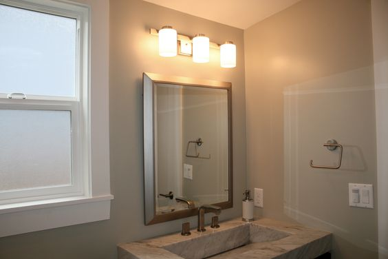 Berkeley cottage - Complete home remodel - Guest Bath - After - By It's All About Interiors Agency
