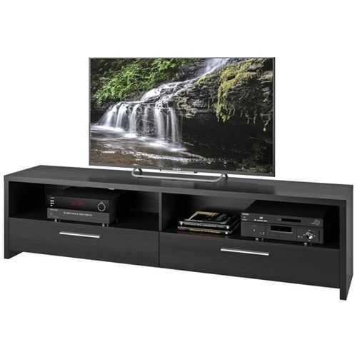 Corliving Fernbrook Tv Stand For Tvs Up To 95 Black Faux Wood Grain Tfb 307 B Best Buy Tv Stands And Entertainment Centers Tv Stand Flat Panel Tv Best buy tv stands on sale