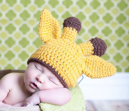 Giraffe!: Baby Giraffes, Baby Girl, Baby Animal, Baby Boy Hats