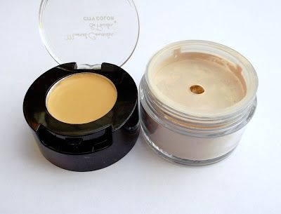 City Color Flawless Natural Loose Powder Review