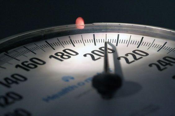 Körperfett: Das Gehirn regelt die Masse, der Stoffwechsel die Verteilung