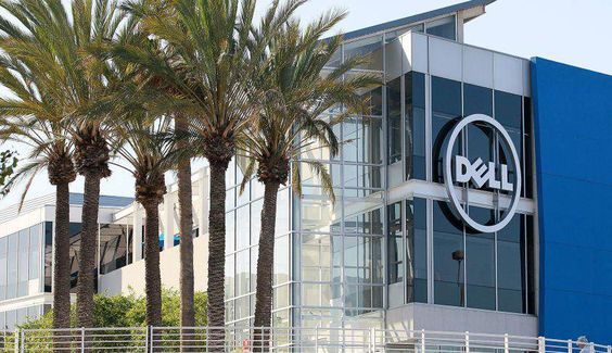 Dell Is Planning a Big Expansion in China - TIME #Dell, #China, #Tech: