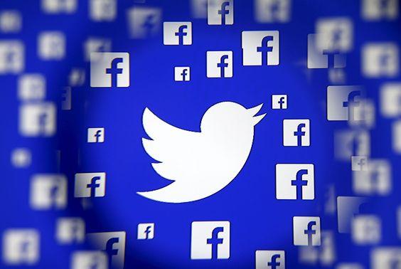 16 messages qu'on veut tous voir disparaître des réseaux sociaux en 2016 - Un peu moins de chaînes inutiles sur Facebook ou de One Direction sur Twitter... Une liste de voeux (pieux?) pour la nouvelle année (Crédits photo : DADO RUVIC/REUTERS]