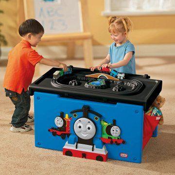 Little Tikes Thomas & Friends Toy Box