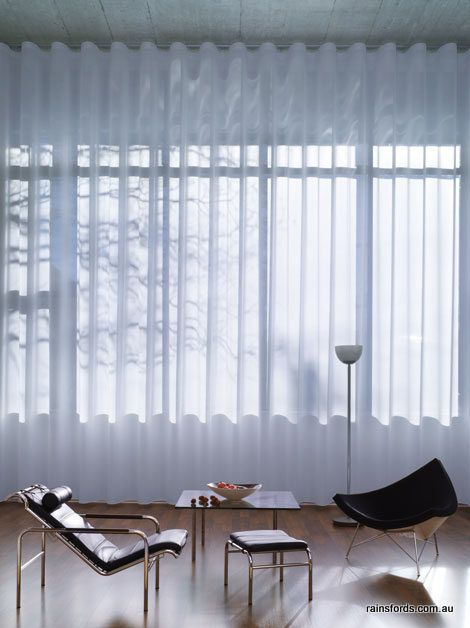 Curtains Ideas curtain wonderland : S-wave curtains Adelaide | Curtain Wonderland | Pinterest | Curtains
