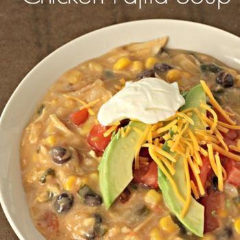... chicken frozen corn beans chicken fajita soup soups cream of chicken