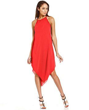 RACHEL Rachel Roy Halter Dress - Dresses - Women - Macy&-39-s - Summer ...