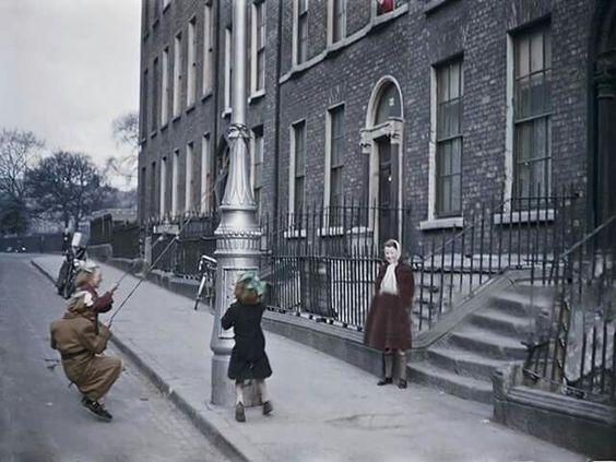1950 Dublin