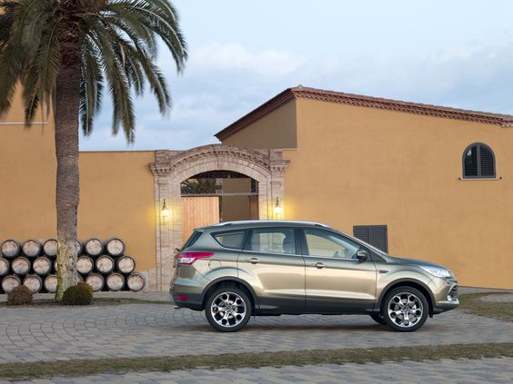 ford kuga | #kugatrends | pinterest | ford