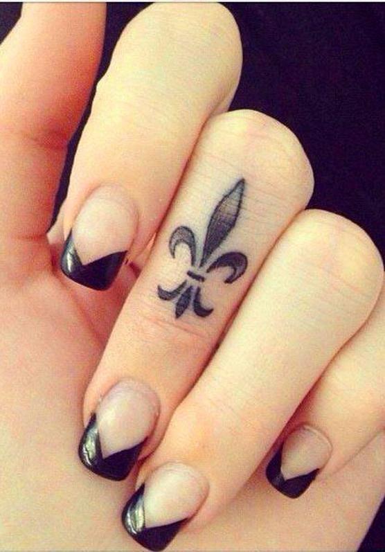 60 Einfache Kleine Tattoos Designs Fur Frauen 60 Simple Small