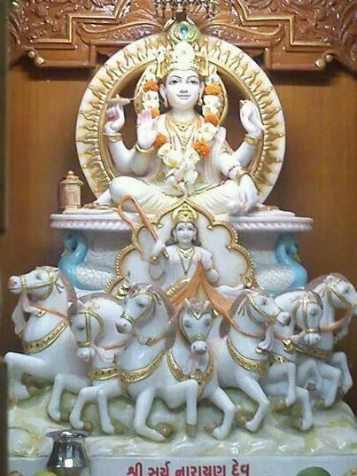 Surya narayan