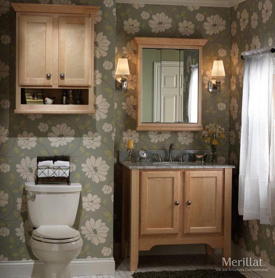 Merillat Classic Spring Valley In Maple Natural Merillat Cabinetry Addin