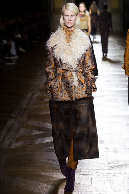 Dries Van Noten, Look #29
