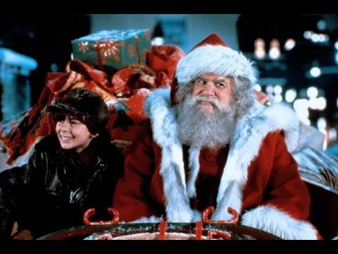 Christmas Movies - Christmas Comedy Movies For Children Full Movies - Santa Claus 1985