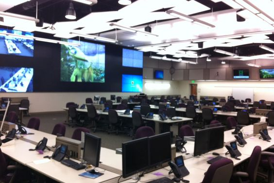 emergency operations centers | Lee County Emergency Operations Center