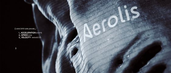 Aerolis on Behance