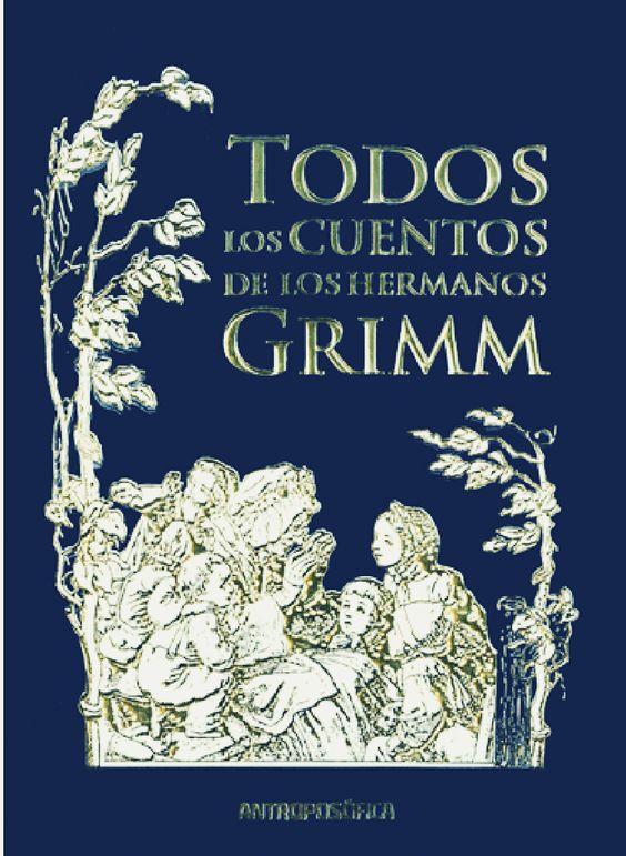 Aluc¡Nada: Cuentos Completos - Hermanos Grimm.