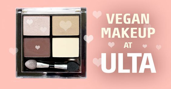 Good makeup at ulta