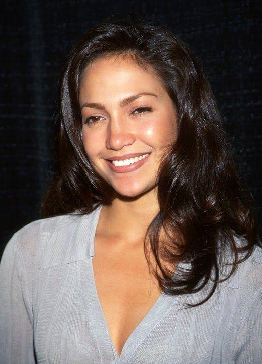 Jennifer Lopez 1996 Jennifer Lopez Makeup Jennifer Lopez Photos Jennifer Lopez Young