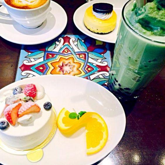 レシピとお料理がひらめくSnapDish - 27件のもぐもぐ - Urth cafe @代官山 by nho