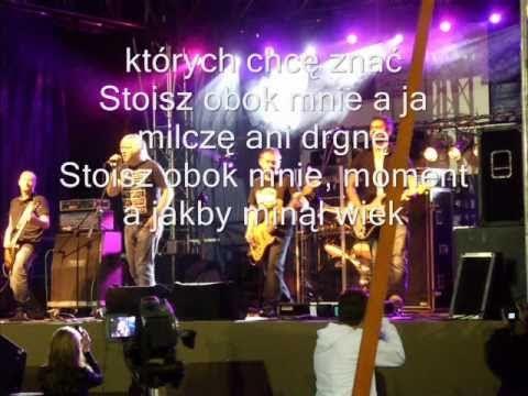 Artur Gadowski - Stoisz obok mnie