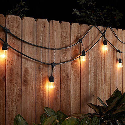 pin on diy outdoor lights