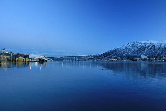 Arctic Tromsø | por Brian Aslak