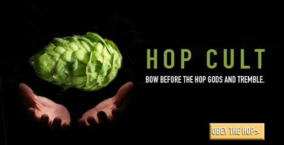 Homebrew Finds: Midwest Supplies: Hop Cult IPA