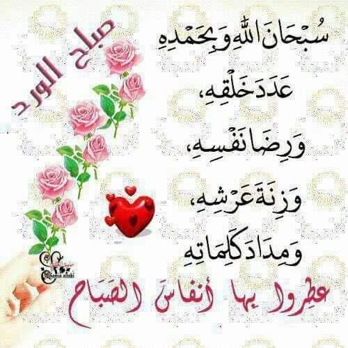 10 رسائل صباح الخير دينية مكتوبة وبالصور روعة Beautiful Morning Messages Good Night Messages Good Morning Images Flowers