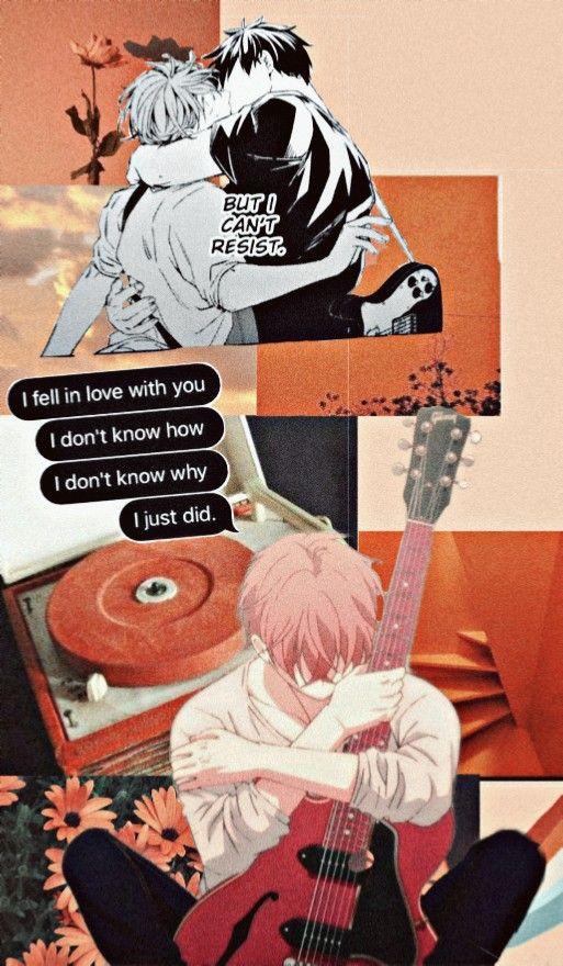 Given Anime Givenanime Manga Givenmanga Cute Anime Wallpaper Anime Wallpaper Anime