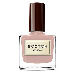 Ooh! scotch non-toxic, long lasting polish. need to try this out.