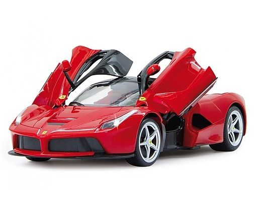 Ferrari Laferrari Con Radiocontrol Precio Más Barato Ferrari Laferrari Coches Ferrari Ferrari