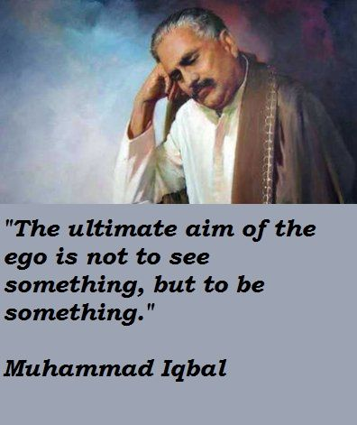 Allama iqbal essay quotes funny