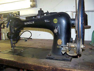 singer 7 34 sewing machine