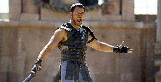 Todos hemos visto alguna vez una película o una serie, incluso un documental relacionado directa o indirectamente, con las luchas de gladiadores. Esos hombres que luchaban por su vida, pero también…