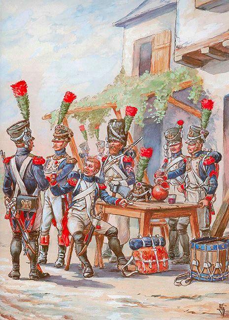 Sabre briquet de Fusilier de la Garde Impériale  1d622627ff4245e87932ae1640d880bc