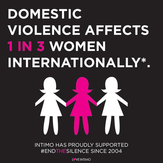 Did you know that domestic violence affects one in three women internationally? This could be your mother, sister, aunty, friend or coworker. Domestic violence is an issue that is alarmingly common within our society, and the biggest perpetrator is silence. To find out more and to help #endthesilence, head to www.intimo.com.au/endthesilence.