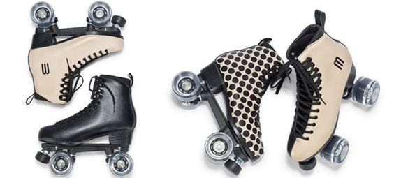 Algo completamente novo na marca de calçado: MELISSA ROLLER JOY
