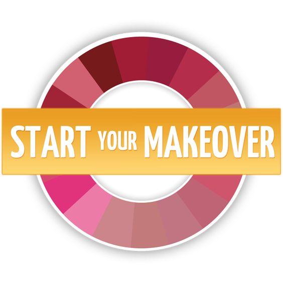 virtual makeover hair free